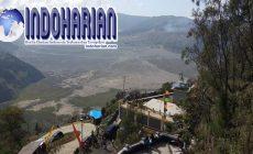 Permalink to WOW! Wisata Baru Gunung Bromo, Begini Penampakannya