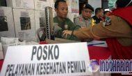 Permalink to Petaka Di Balik Pemilu, Tri Widatani Mendadak Kaku