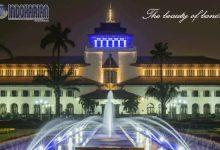 Tempat Wisata Bandung yang di Rekomendasikan!!