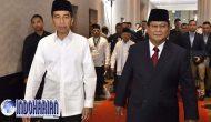 Permalink to Jalur Kampanye Jokowi-Prabowo Ini Yang KPU bagikan