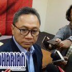 Zulkifli Menyampaikan Permohonan Maaf Kepada Masyarakat Lampung, Karena